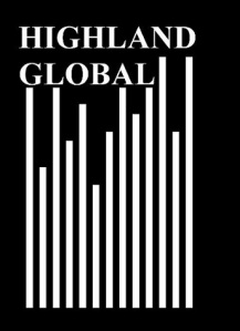 Highland Global Logo